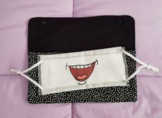 Diy Pochette, Couture Sewing, Zip Around Wallet, Patches, Crafty, Tote Bag, Knitting, Crochet, Bags