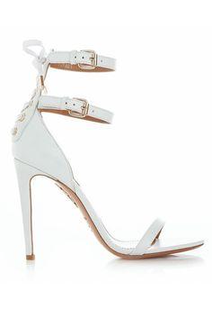 77d02d11aa8fcf Aquazzura Spring 2014 sandal. Fab Shoes