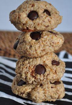 gluten free coconut cookies