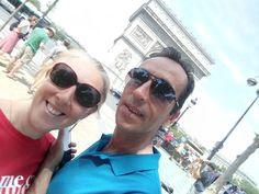 Faces de Marisa: 22 KMS (DE SURPRESA!) POR PARIS Pilot, Aviation, Mens Sunglasses, Pilots, Men's Sunglasses, Aircraft