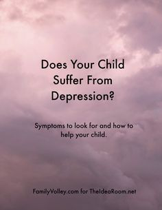 an analysis of the childhood depression in recent years Depression and adolescents the search included reviews, meta-analyses, randomized controlled trials prevention of childhood depression: recent findings and future prospects childhood and adolescent depression: a review of the past 10 years part i j am acad child adolesc psychiatry.