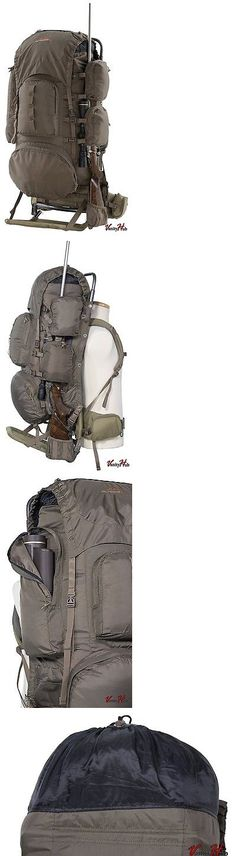 Hunting Bags and Packs 52503: Hunting Backpack Frame Pack Bag Rifle ...