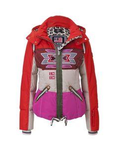 Bogner Eli-D Jacket - Womens and other Bogner Womens Ski Jackets at Jans.com