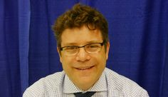 Sean Astin at South Texas Comic Con — Middle-earth News