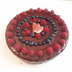Feiertagstorte Kakao, Pie, Desserts, Food, Gluten Free Cakes, Food Food, Dessert Ideas, Kuchen, Recipies