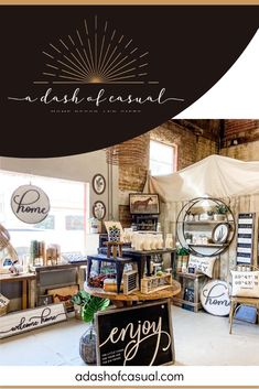 A Dash of Casual is a home decor and gift shop located inside the Corner Cartel in historic Boerne, TX. Sharing my love of creating cozy, inviting spaces by offering a curated collection of home goods and unique gifts that will make any space feel warm and welcoming.
