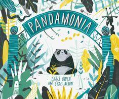 #kidlit Book of the Day: Pandamonia @kanemillerbooks
