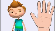 Finger Family Song and TRT Child Lion | Children's Songs | Finger Family...