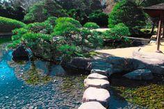 後楽園 岡山 #後楽園 #kourakuen #okayama