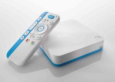 AirTV Player is a new Android TV box with 4K support OTA broadcasting add-on
