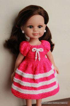 Платья,платья,платья! / Одежда и обувь для кукол - своими руками и не только / Бэйбики. Куклы фото. Одежда для кукол