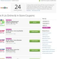 Groupon Adds In-Store Coupons To 'Freebies' Category
