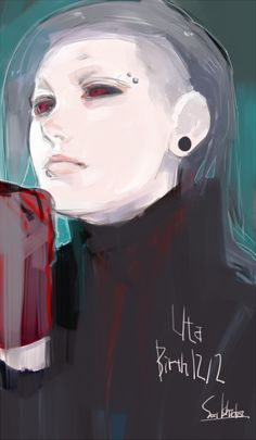 Uta by Ishida Sui