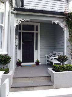 74 best exterior colour schemes images in 2019 house colors diy rh pinterest com
