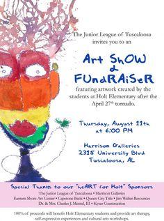 Art Exhibition Invitation Google Search