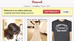 Is Pinterest Revealing Your Secrets?