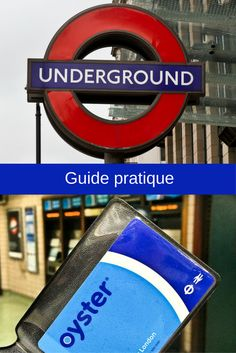 Guide pratique de la Oyster Card à Londres #Londres #Guide #OysterCard