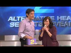 Dr Oz - Salt Inhaler Custom - YouTube
