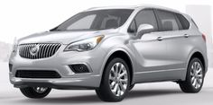 Attention Tulsa car shoppers: the all-new Buick Envision has arrived at Ferguson Buick GMC Superstore in Broken Arrow! Buick Cars, Buick Gmc, Buick Envision, Mid Size Suv, Compact Suv, Luxury Suv, Chinese Model, Colorful Interiors