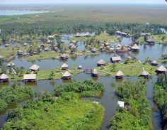 Parque Nacional Ciénaga de Zapata: medio siglo después | Sitio Oficial de Promoción de Turismo Cubano