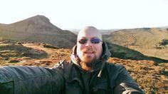 January First day of Me in Holyrood Park, Edinburgh. January 1, Edinburgh, Mountains, Park, Nature, Travel, Naturaleza, Viajes, Parks