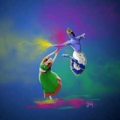 Happy holi to you and your family!