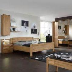 Suche Schlafzimmer Set Eiche Teilmassiv Beleuchtung Andiano. Ansichten 1412.