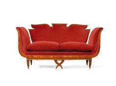 Gio Ponti - 1931  #GISSLER #interiordesign