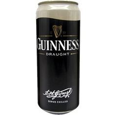 A negra e forte Guinness