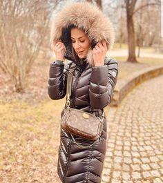 Women's Puffer, Puffer Jackets, Winter Jackets, Hooded Winter Coat, Moncler, Mantel, Hoods, Nice, Instagram