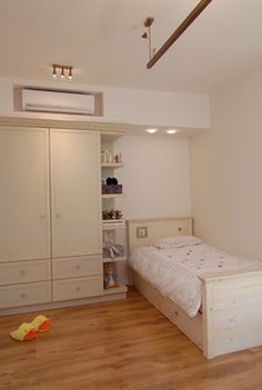 Wardrobes For Kids Design Ideas, Pictures, Remodel, and Decor - page 5