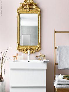Söker du badrumsinspiration? Har du svårt att hitta ett vackert kakel? Här har vi samlat 22 fantastiska förslag på kakel i badrummet.