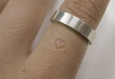 An Imprint <3 Message Ring | 20 Things That Will Help You Through Your Long Distance Relationship