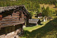 Bosco Gurin, un villaggio ricco di storia e tradizioni centenarie