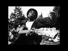 ▶ Mississippi John Hurt- Trouble, I've Had It All My Days - YouTube
