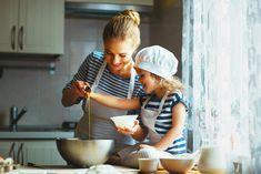 Dolci per bambini, le 10 ricette migliori. Dalla Nutella fatta in casa al salame di cioccolato