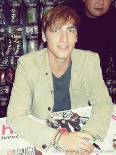 Kendall | Big Time Rush