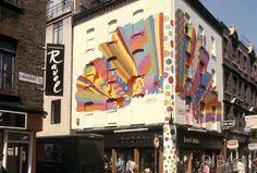 1960s Shop