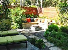 Consejos para optimizar el espacio en patios pequeños