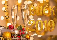 Celebrate The 2019 New Year! Happy New Year 2019, New Year 2020, Share Pictures, Animated Gifs, Summer Pictures, Table Decorations, Celebrities, Awesome, Inspiration
