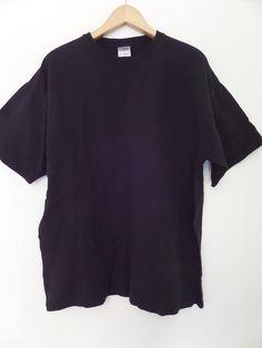 GILDAN UTRA COTTON Men's T-Shirts Size-XL 100% Cotton Very Good!  #Gildan #BasicTee