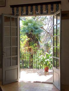 Jardines de Alfabia på Mallorca – Purple Area AB