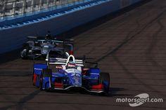Takuma Sato, Andretti Autosport Honda,  Phoenix