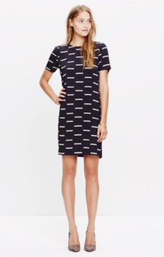 Ikat Dash Dress
