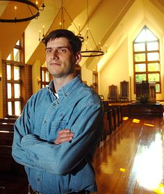 """2006 """"You've just got to be your own person. There's no replacing Billy Graham. I don't want to be Billy Graham. Will Graham Grandson of Rev. Director of the Billy Graham Training Center at The Cove Billy Graham Sermons, Billy Graham Family, Rev Billy Graham, Billy Graham Library, Anne Graham Lotz, Billy Graham Evangelistic Association, Franklin Graham, Will Graham, The Orator"""