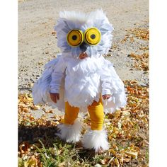 Hedwig Costume, Bat Costume, Mouse Costume, Owl Costume Kids, Toddler Halloween Costumes, Kid Halloween, Halloween Sewing, Mom Costumes, Book Day Costumes