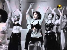 Belly Dance - Hind Rostom
