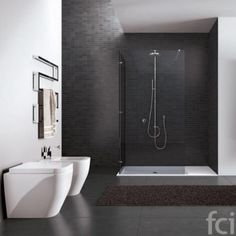 Walk In #Architectural_Shower by #ideagroup .Showroom open 7 days a week. #fcilondon #furniture_showroom_london #furniture_stores_london #ideagroup_bathroom_shower #modern_bathroom_shower #bathroom_shower #100design @designlondon