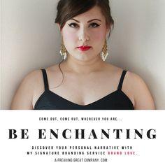 BE ENCHANTING PERSONALITY BRAND #branding #personalbranding #personalitybrand  #enchant #enchanting #beenchanting #earrings #redlips #redlipstick #gorgeous