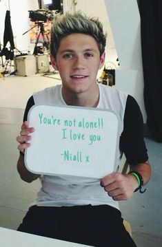 Love you too Niall 😘 Niall Horan Baby, Naill Horan, One Direction Quotes, One Direction Pictures, Love Ya, I Love Him, Zayn Malik, Liam Payne, Louis Tomlinson